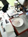 My rat making workstation