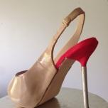 Steve Madden Hayven Pump Sugar Shoe