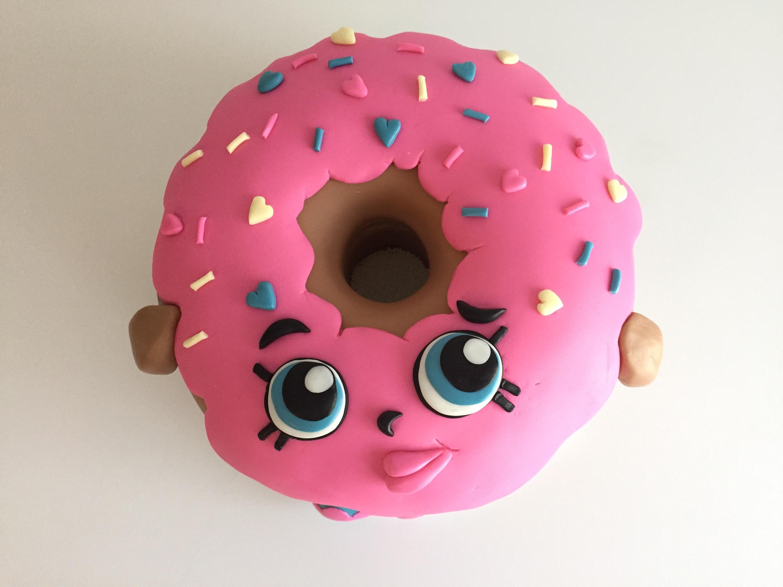 Shopkins D Lish Donut Cake S 249 Cr 233 Designer Cakes